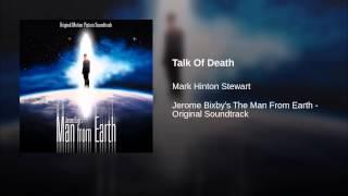 Talk Of Death