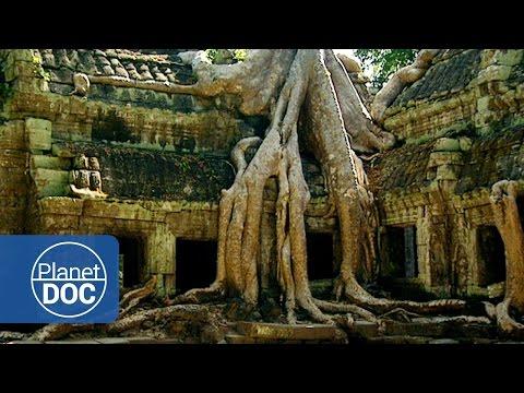 Angkor Wat. The Macro-City of Cambodia | History Documentary