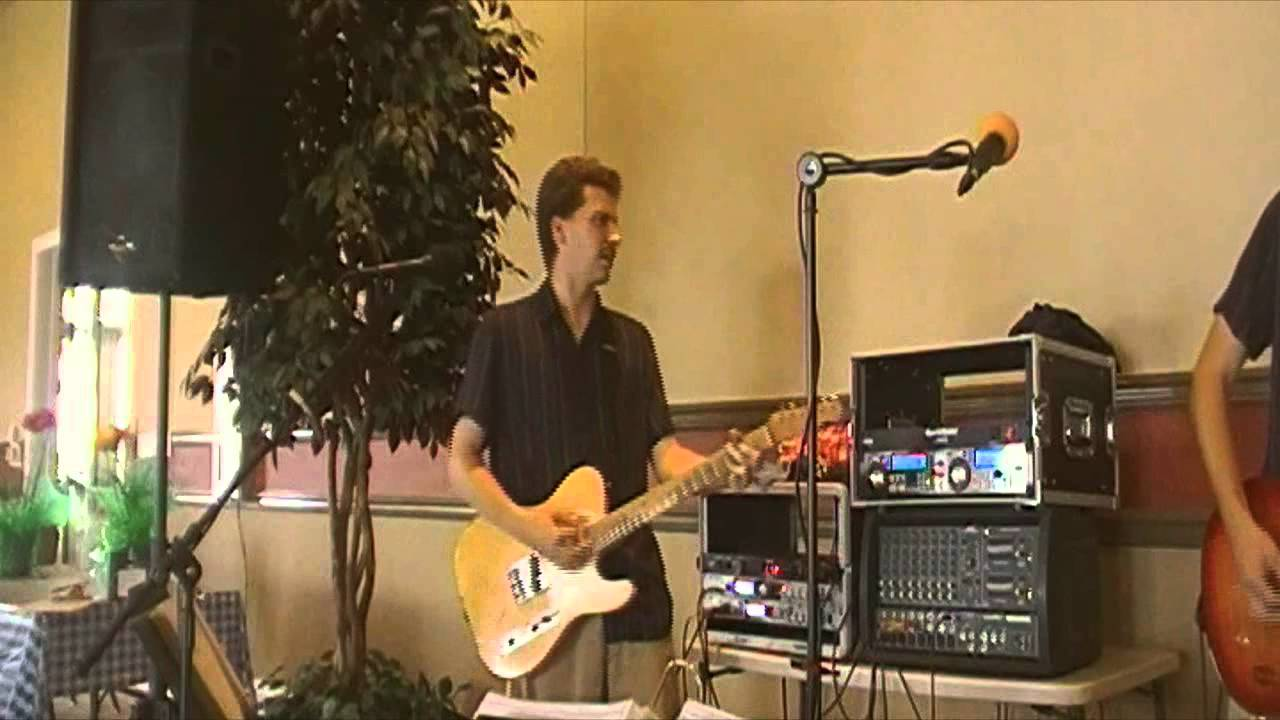 Ricky Nelson - Garden Party (The Smooth Brothers) - YouTube