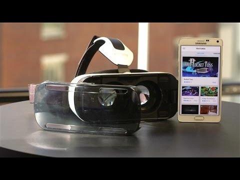 Oculus Und Samsung Gear Vr Der Massenmarkt Soll Bis Ende 2015