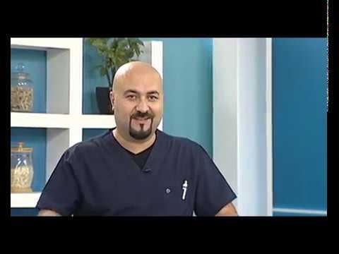 Bakı Bərpa Mərkəzi Tibb üzrə Fəlsəfə Doktoru Ortoped Travmatoloq Kamil Eyvazov (28.10.2019)