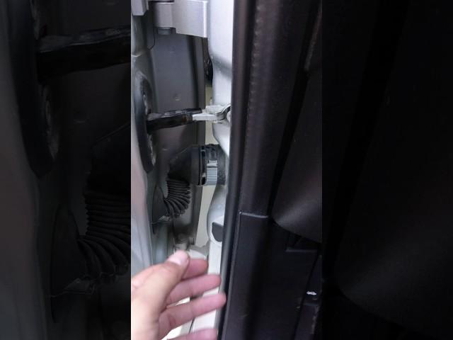 Fiat Linea Kapı Soketi Sökme