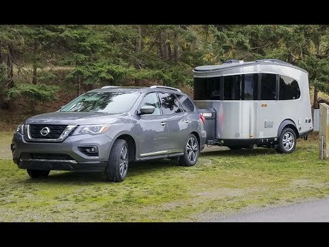 2017 Airstream Basecamp Review | Travel Trailer Reviews