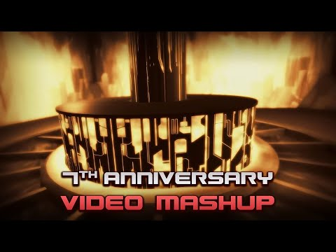 IFSCL's 7th Anniversary - Official Video Mashup
