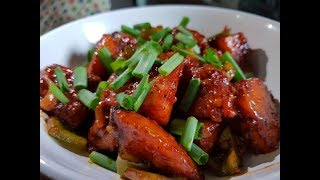 Chilli Idli | How to make Homemade Indo Chinese Food | Easy Idli Recipe.