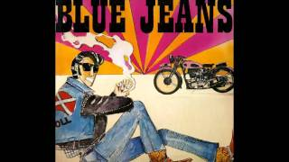 Blue Jeans - Wipe Out (Surfaris Cover)