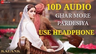 Use headphone/earphone and close your eyes to feel pure 10d with amazing experience... video quality atleast - 360p original song link https://youtu.be/fdk...