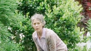 "The Walking Dead Season 6 Episode 2 Promo ""JSS""  6x02 promo"