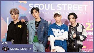 "[CRAY-C TIME] งานแถลงข่าว ""Seoul Street Festival Thailand 2019"""