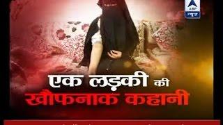 Delhi girl raped by 25 men for four days
