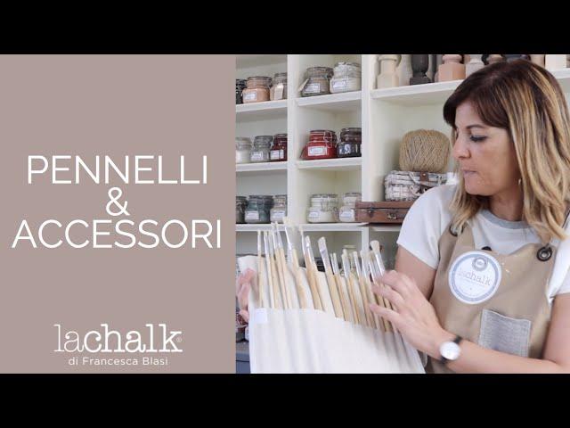 Pennelli & Accessori