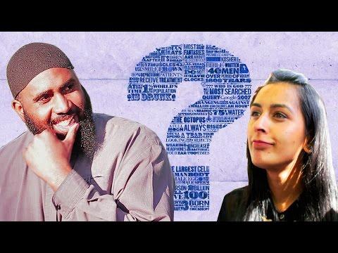 Speaker's Corner: Hussein and the Apostate