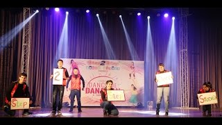 Naach Meri Jaan | ABCD 2 | Dance Performance By Step2Step Dance Studio
