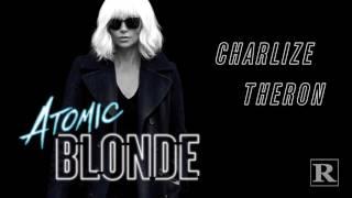 The Clash - London Calling   Atomic Blonde Soundtrack