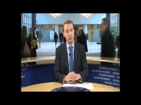 De EU-aktuelle nyheder 2. Februar 2014