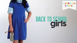 Back to School Outfit Ideas: 10 Items - 10 Outfits for Girls Thumbnail