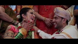Divya & Sunil | Wedding Teaser