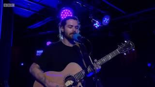 Biffy Clyro - Biblical [Acoustic] (BBC Live Lounge)