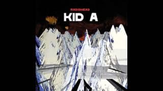 Radiohead - Treefingers (Sped Up 16x)