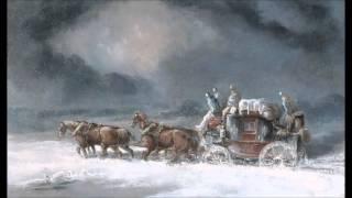 Elias Parish Alvars - Harp Concerto in G-minor, Op.81 (1842)