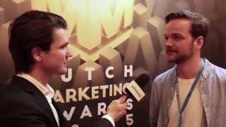 Winnaar Dutch Marketing Launch Award 2015: 3D Hubs