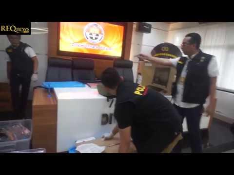Joko Driyono Resmi Ditahan Satgas Anti Mafia Bola