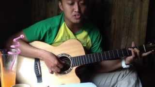Buông Tay Lặng Im-Acoustic version