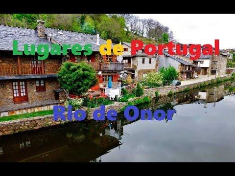 Lugares de Portugal - Rio de Onor