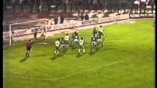 Футбол България - Германия 1995 - Второ полувреме Част 4/4