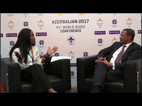 Global Solutions EP4: Adedayo Interviews Ex-President of Tanzania, Jakaya Kikwete