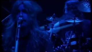 Opeth - Godhead's Lament (Live)