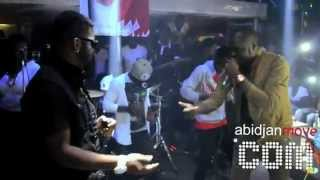 vuclip DJ Mix Fini avec Arafat en boite