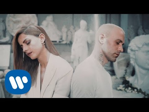 Annalisa - Un Domani (feat Mr.Rain) (Official Video)