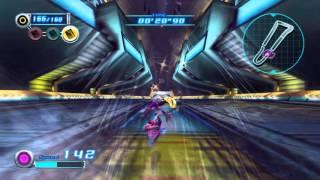 Sonic Riders Zero Gravity (Wii) Babylon Missions