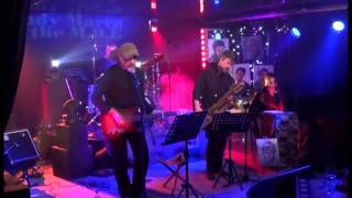 Rudy Marra & the M.O.B.  2015   DISORDINE live (video amatoriale)