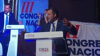 CONGRESSO CHEGA! (COIMBRA, 30.05.2021)