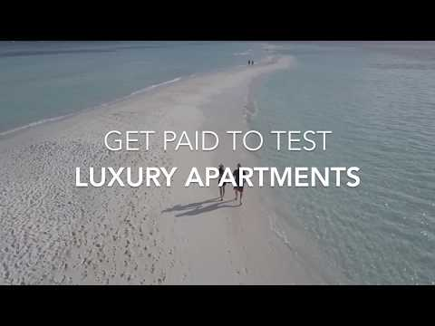 Get Paid To Experience Dubai | Applications Open | Dubai Property For Sale