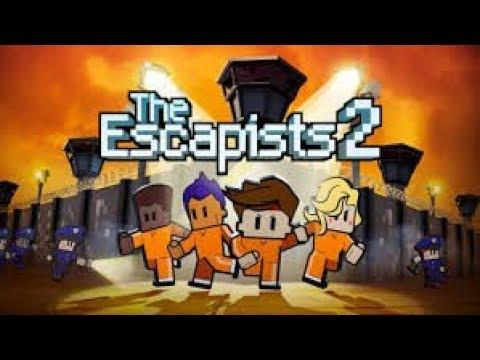 The Escapists 2 Nasıl Yüklenir 2019