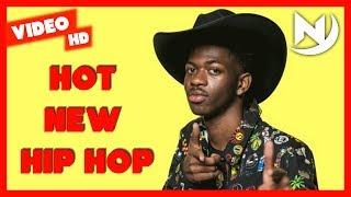 Hot New Hip Hop & RnB Rap Urban Dancehall Music Mix April 2019 | Rap Music #91 ????