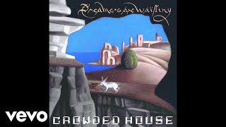 Crowded House - Deeper Down (Official Audio)