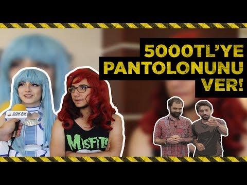 5000TL KARŞILIĞINDA PANTOLONUNUZU VERİR MİSİNİZ? (#403)