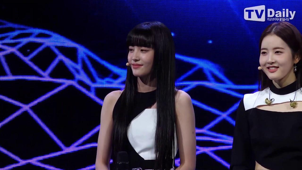 新女團STAYC出道 以少女時代為榜樣!