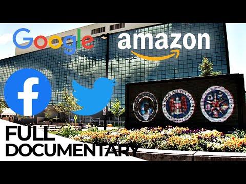 America's Surveillance State: The Surveillance Industrial Complex | NSA | ENDEVR Documentary