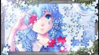 【小缘翻唱】Puzzle Girl