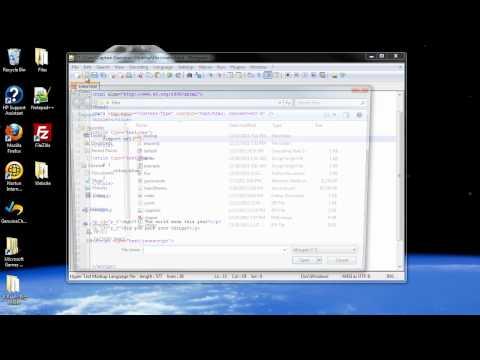 Javascript Tutorial 19 - DHTML
