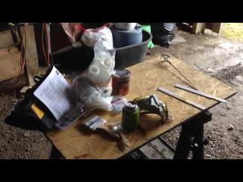 Shop floor project tools and tips
