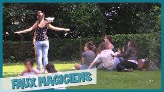 Faux magiciens - Prank - Les Inachevés