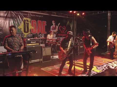 Cozy Republic - Anak Singkong (Live Reggae Meet Up 2018)