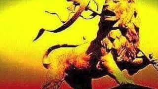 TRIBUTE TO RAS KIMONO I WISH BY YELLOWMAN FT KING BROWNMAN & CANDY SEA   COWRIE MUZIK INT