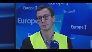 """François Boulo : """"Le 'grand débat national' est juste de la fumée"""""""